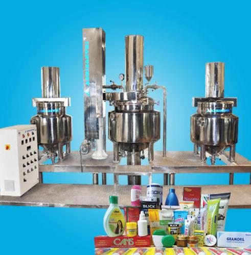 Soap Making Machinery Detergent Cake Making Machine Oem
