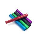 Colored Aluminum Smoking Pipes