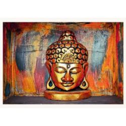 Buddha Acrylic Paintings
