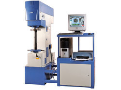 Computerized Brinell Hardness Testing Machine
