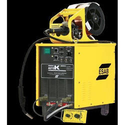 Thyristor CO2 Welding Machine 600 amps / Thyristor MIG Welding Machine 600 AMps / ESAB Auto K 600