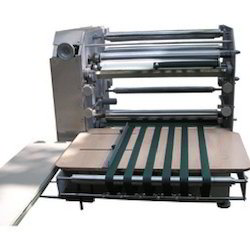 Fully Automatic Roll To Sheet Lamination Machine