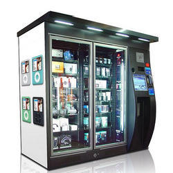 Cosmetics Vending Machine