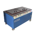 Ultrasonic Cleaners for Die