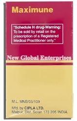 Maximune Medicines