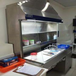 Forensic Medicine Grossing Station