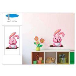 Bunny Wall Graphics