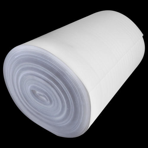 White EPE Armour Roll