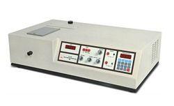 108 UV-VIS. Digital Spectrophotometer
