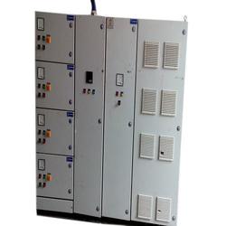 Hybrid Harmonic Filter Panel
