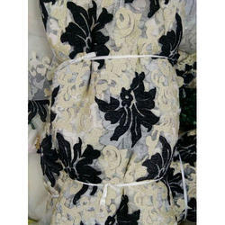 Tissue Work Fabric