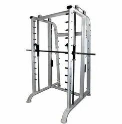 Presto Smith Machine With Squat