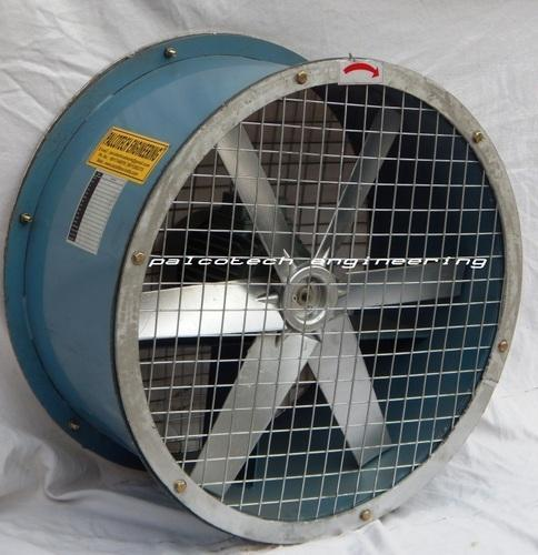Manufacturer Of Industrial Man Cooler Fans Amp Industrial