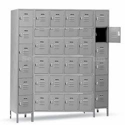 Customized Personal Lockers