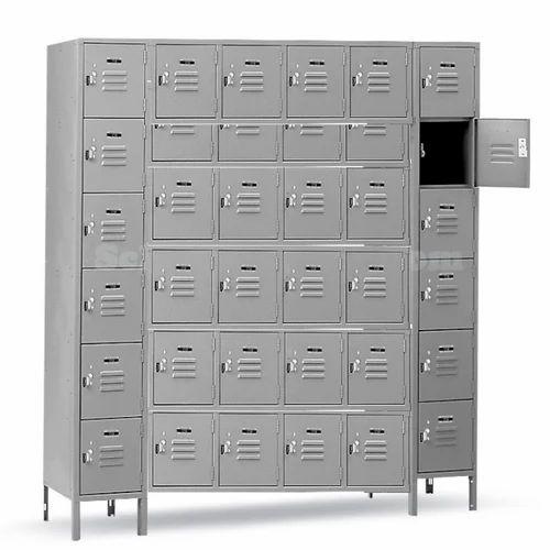 industrial lockers laptop lockers manufacturer from new delhi