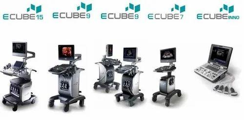 Ultrasound Machine - Refurb/Used Ultrasound Machine