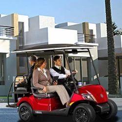 Electric Golf Cars