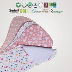 Absorbency Baby Burp Cloths