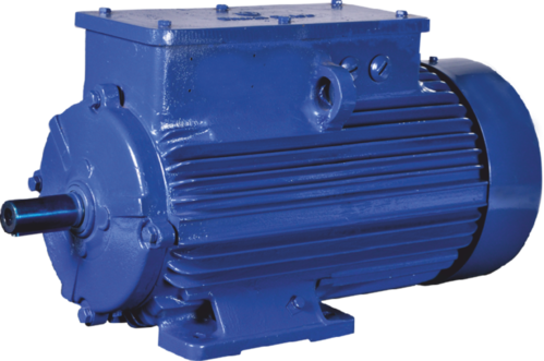LHP Make all types of Electric Motors - LHP Std Induction Motor Authorized Wholesale Dealer from Ahmedabad