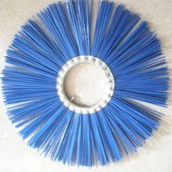 PP Side Sweeping Brush