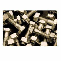 Nitronic 50 XM-19 Fasteners