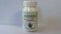 Aloe Vera Herbal Capsule