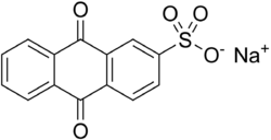 Sodium Anthraquinone Beta Sulfonate