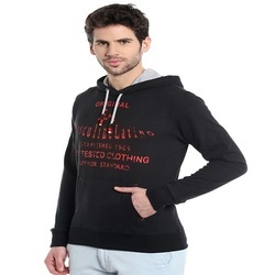 Men's Knitted Hoodies