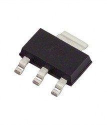 FZT651TA Zetex SOT223 Transistor