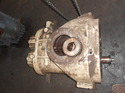 Screw Element Overhauling Service