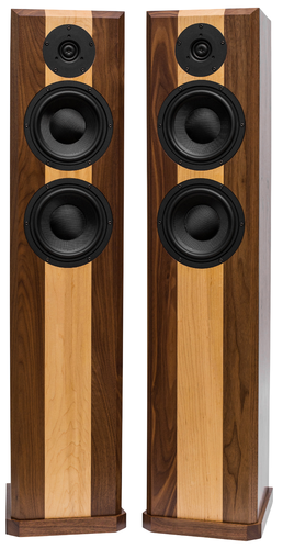 Loudspeaker And Horns   Wooden Box Cabinet Speakers Wholesale Distributor  From Mumbai