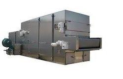 Diesel Industrial Dryer