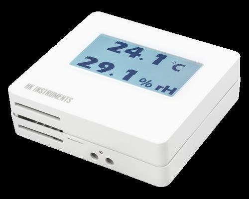 Humidity Sensor Wall Mount Humidity Transmitter