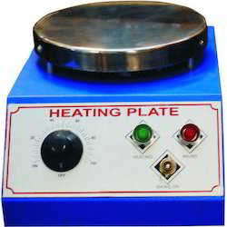 Laboratory Round Heating Plate
