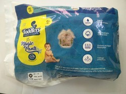 Toddlers Baby Diapers Pack Of 7 Small