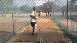Cricket Safety Net