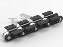 Stainless Steel Slat Conveyor Chain