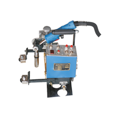 Section Automatic Welding Machine