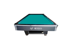 American Mexico Pool Table