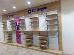 Shop Fixtures