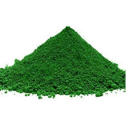 Green Oxide Color