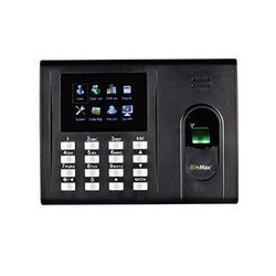 Bio Max Time & Attendance System With Access Control