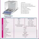 Analytical Lab Balance MAB 220 220g
