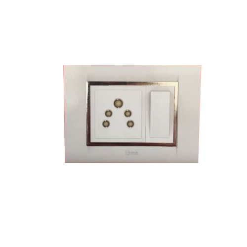 Electrical Switches - One Way Electrical Switch Wholesale Trader ...