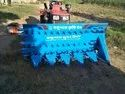 TRACTOR MOUNTED REAPER/CROP CUTTER