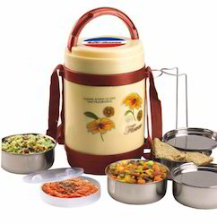 Creata 4 Lunch Boxes