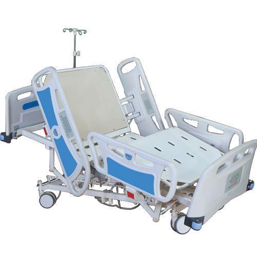 ICU Bed Motorised Majestouso