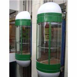 Maxx Passenger Elevator for 3 Floor