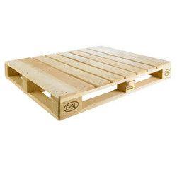 Heavy Wooden Pallets