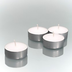 Aluminum Candle Cup